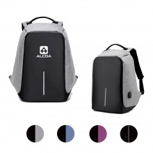 Anti Theft Smart Charging Backpack