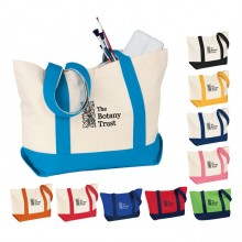 School Deluxe Polyester Tote Bag