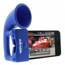 Promotional Silicone iPhone Megaphone Speaker
